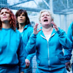 Quando a 8ª temporada de 'Wentworth' estará no Netflix?