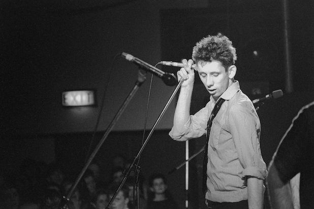 Shane MacGowan Crock Of Gold