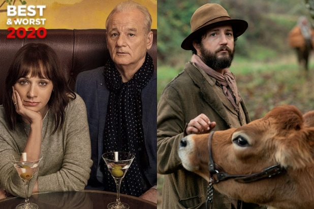 10 Best Films of 2020, from 'On the Rocks' to 'First Cow' (Photos)