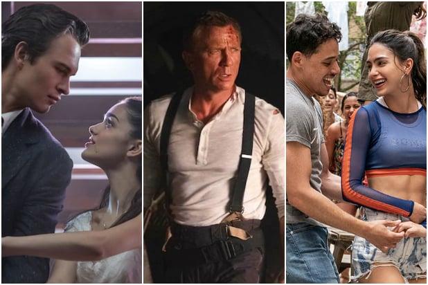 Os candidatos ao Oscar se estreias em 2020
