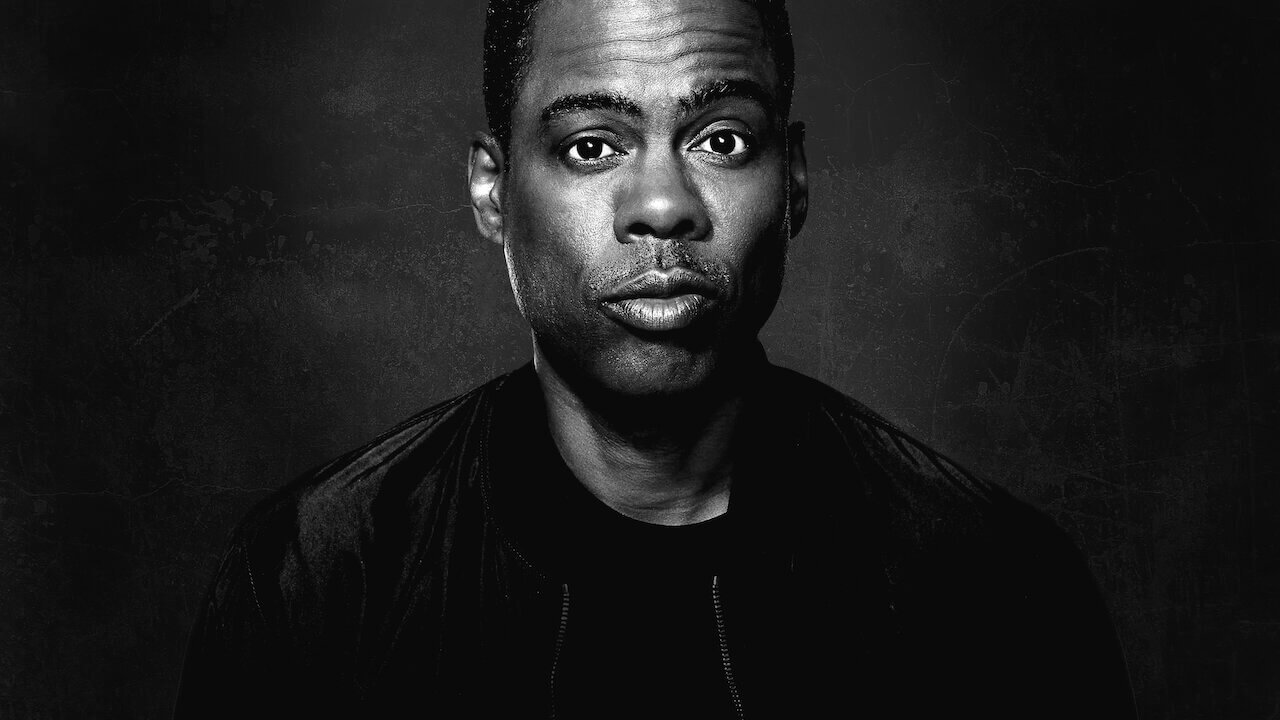 corte estendido do blackout total do Chris Rock chegando ao Netflix