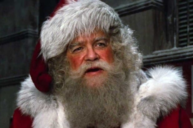 David Huddleston Santa Claus