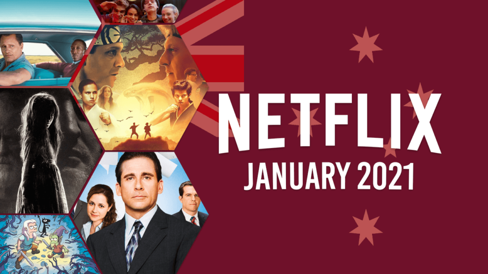 netflix coming soon aus january 2021