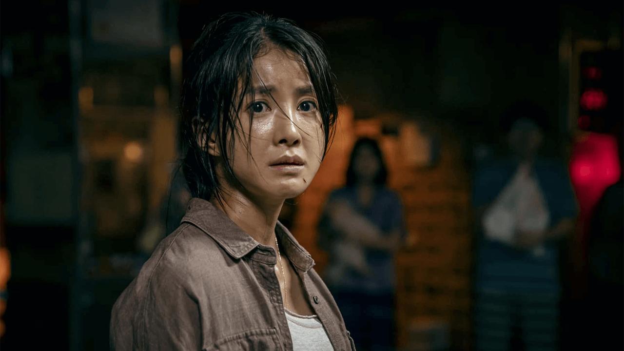doce lar 2ª temporada netflix k drama netflix yi kyung