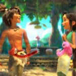 'The Croods: A New Age' Film Review: The Laughs Keep Evolving