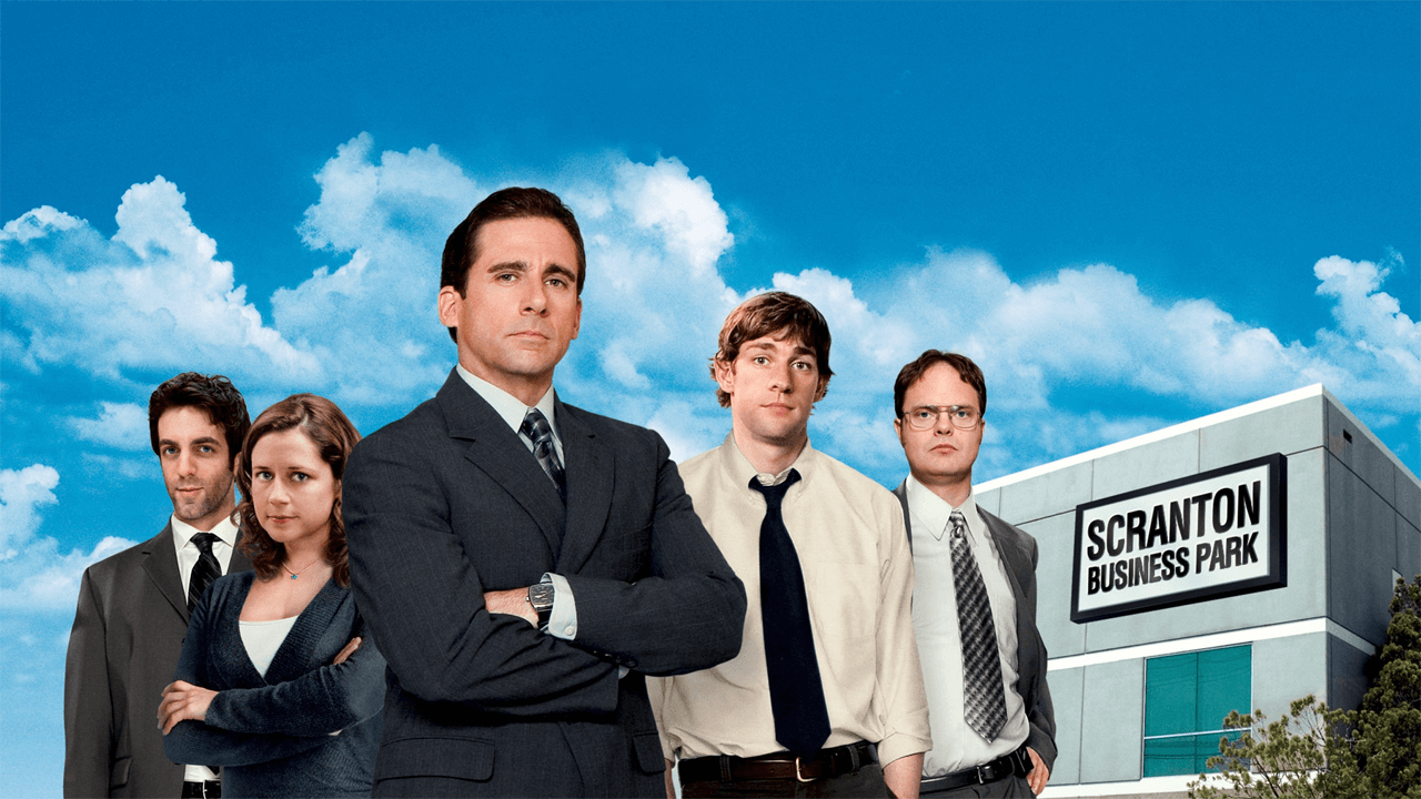 the office us is coming to netflix uk in january 2021