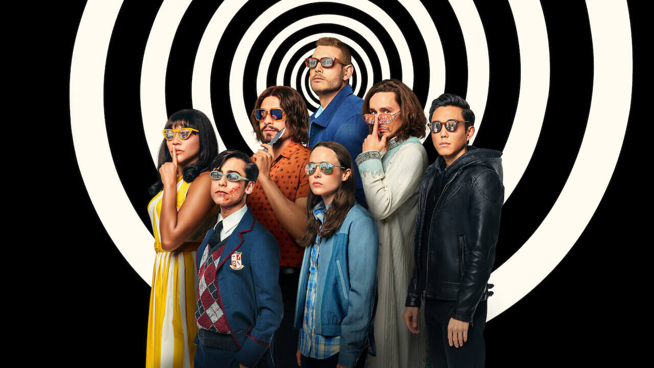 the umbrella academy season 3 everything we know so far