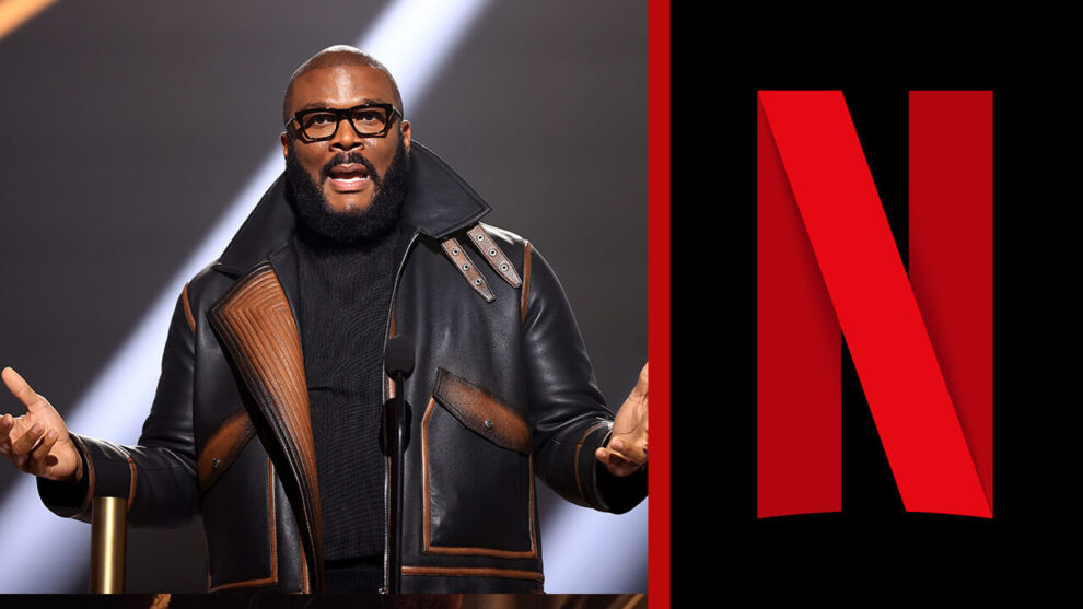 tyler perry new movie coming soon to netflix