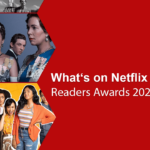 O que há no Netflix Readers Awards 2020 - Vote agora!
