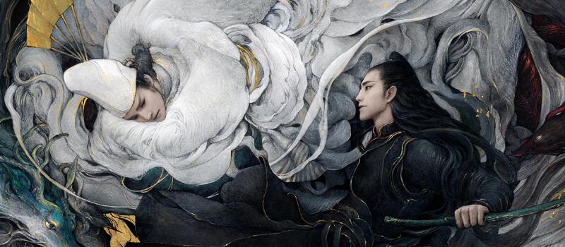 yin yang sonho mestre da eternidade chega netflix fevereiro 2021