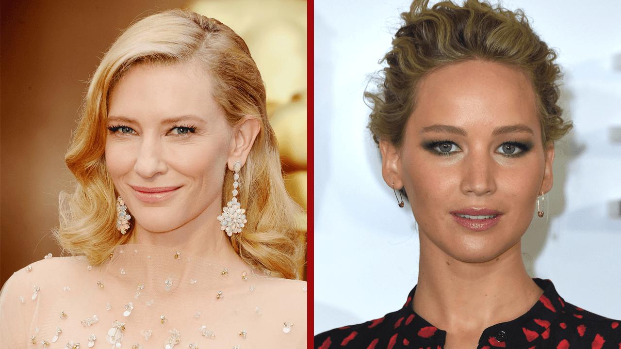 Comédia de Adam McKay sem olhar para a Netflix em 2021, Lawrence Blanchett