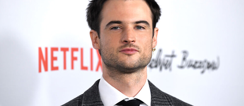 tom sturridge droom sandman netflix