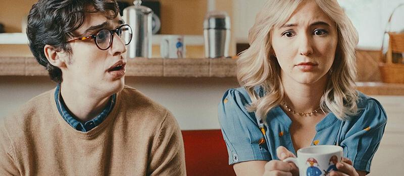 amor que chega ao Netflix diariamente