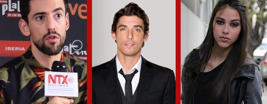 novo elenco principal de Narcos México temporada 3
