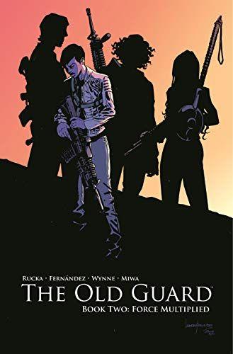 Livro 2 - Capa do livro da velha guarda