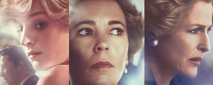 melhor série original na Netflix em 2020 a coroa