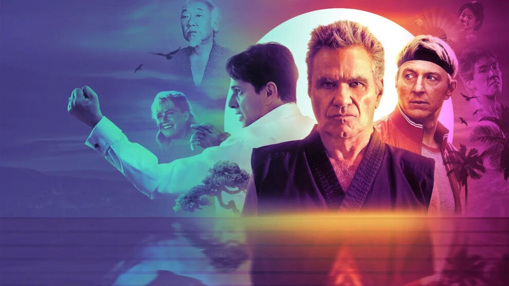 cobra kai season 4 everything we know so far