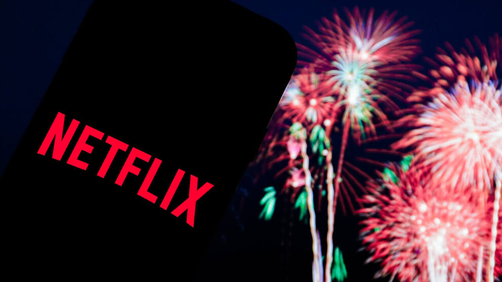 netflix library by the numbers 2020