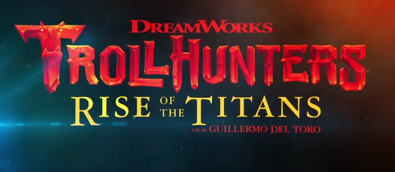 trollhunters ascensão dos titãs