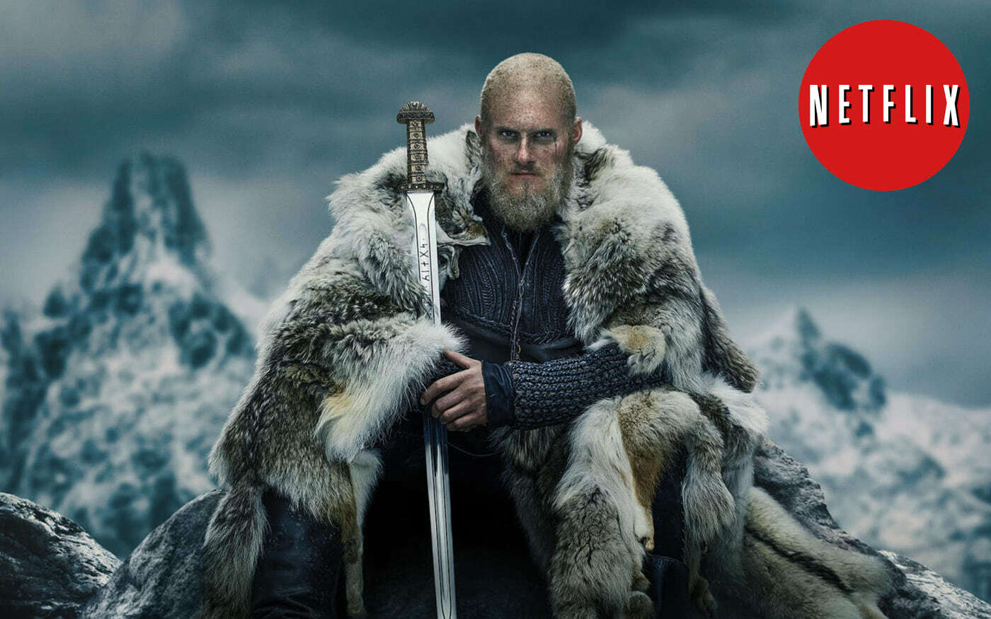 Vikings 7 Temporada