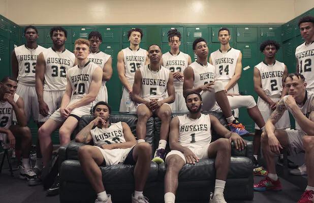 Última chance, a primeira temporada de basquete está chegando à Netflix em março de 2021 Os Huskies