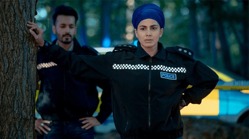 Adaptação em hindi de Girl on the Train chega à Netflix em fevereiro de 2021 Polícia