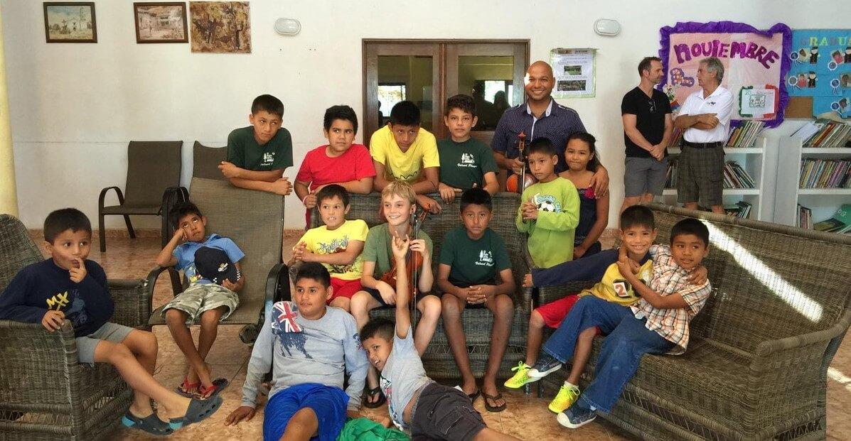 orfanato omar 2