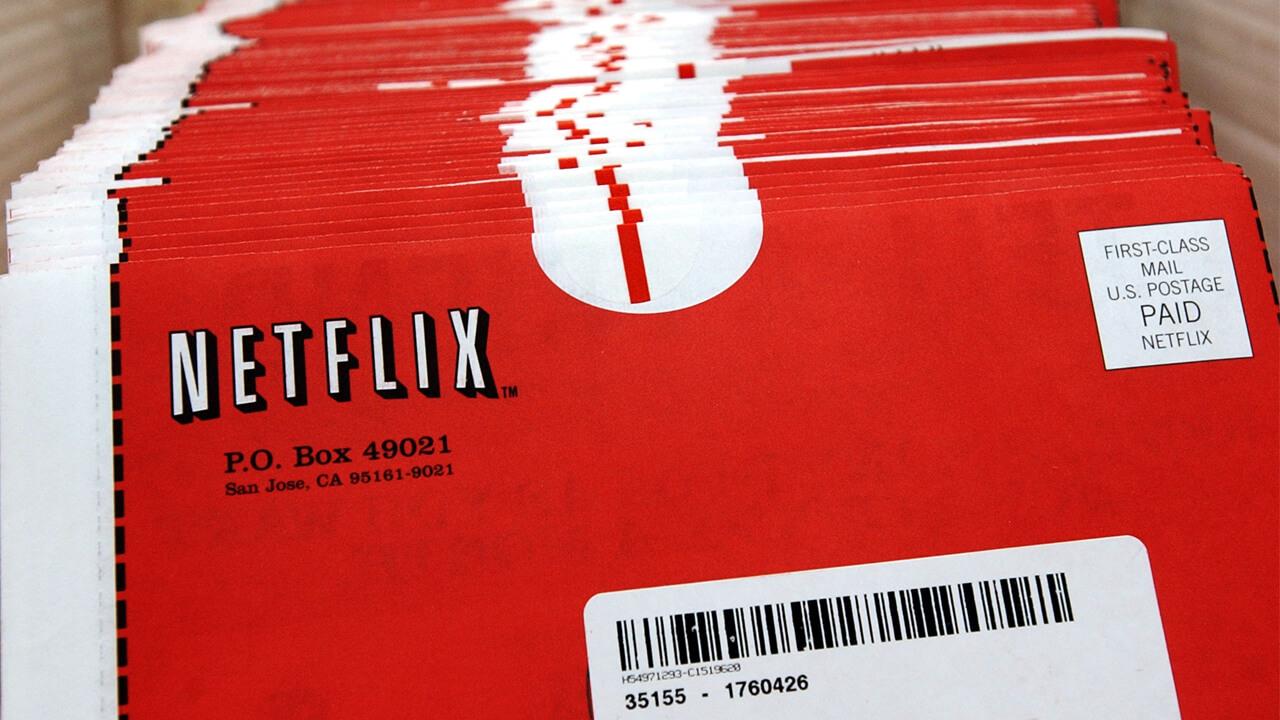 lista de originais da Netflix em dvd bluray