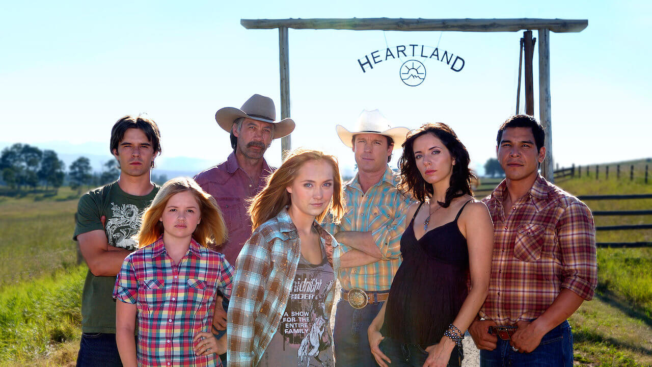Data de lançamento do Netflix da 14ª temporada de Heartland