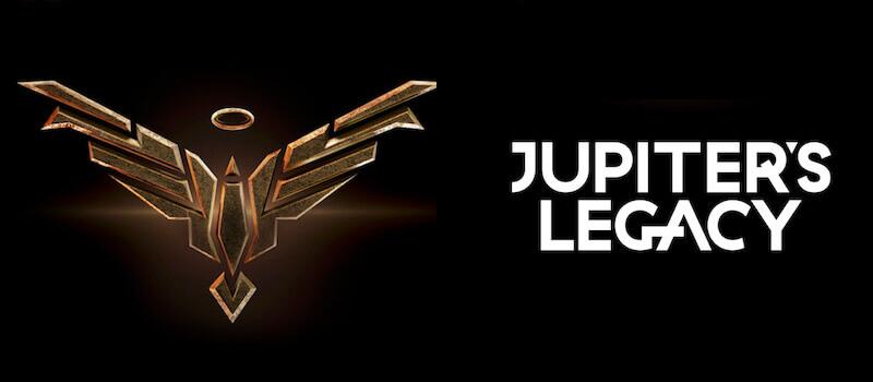 Jupiters Legacy temporada 1 Netflix maio de 2021