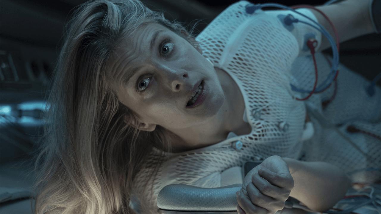 O thriller francês Oxygen chega ao Netflix em maio de 2021 com Melanie Laurent no set