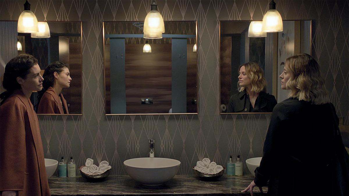 o único status de renovação e data de lançamento da 2ª temporada da Netflix Kate e Rebecca
