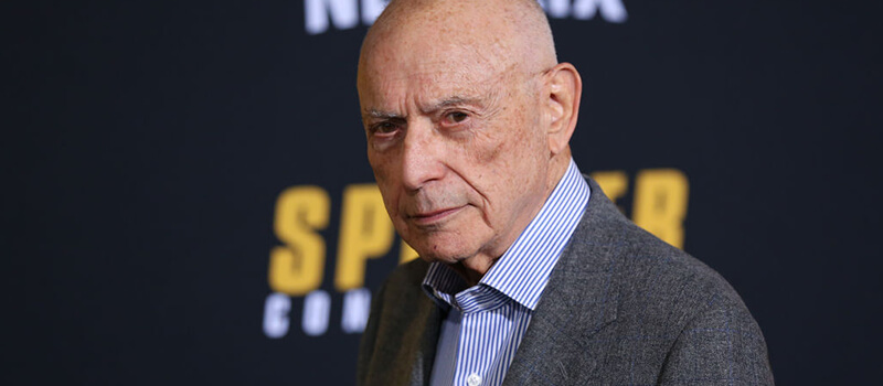 alan arkin estreia do netflix confidencial da spenser