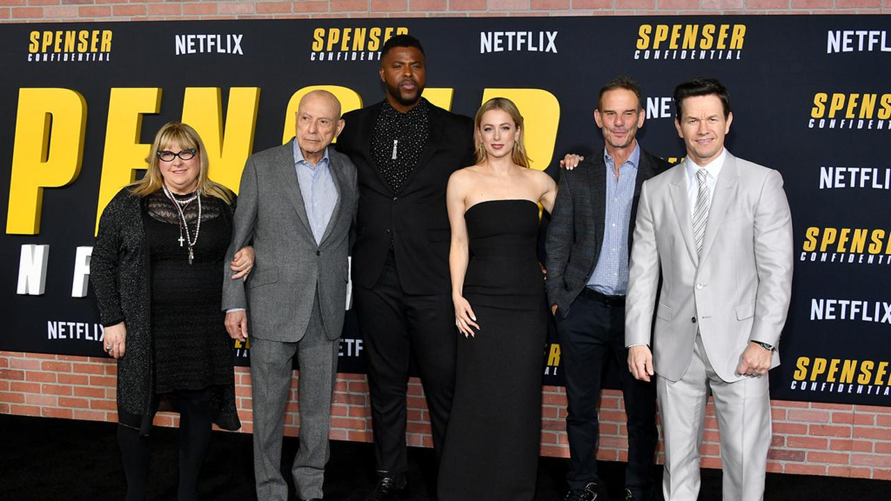 Netflix assina primeiro acordo com Peter Bergs Film 44 mark wahlberg peter berg spenser confidencial