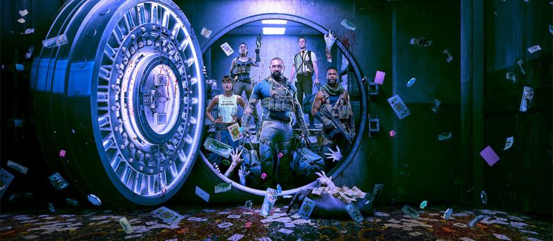 Filmes originais da Netflix com lançamento previsto para 2021 e além do exército dos mortos
