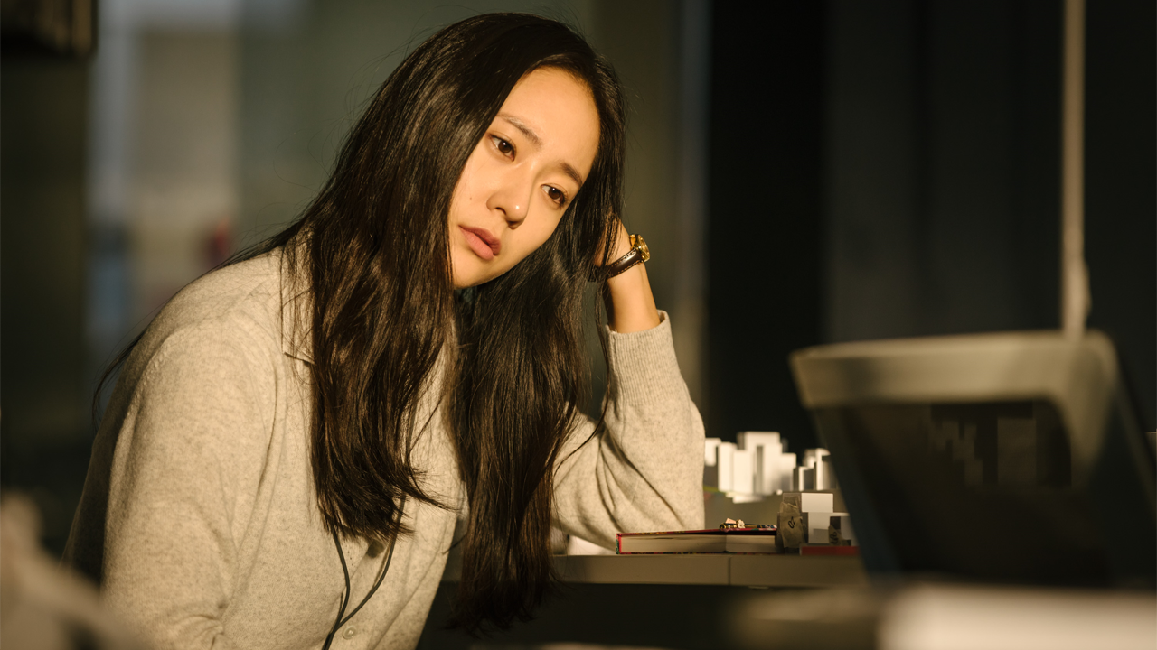 Netflix Romantic K Drama Movie Sweet and Sour chegará ao Netflix em junho de 2021 chae soo bin