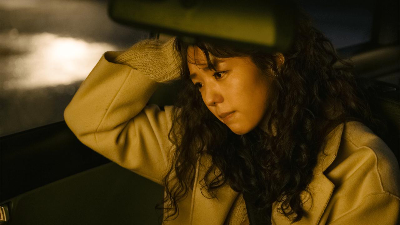Netflix Romantic K Drama Movie Sweet and Sour chegará ao Netflix em junho de 2021 Krystal Jung