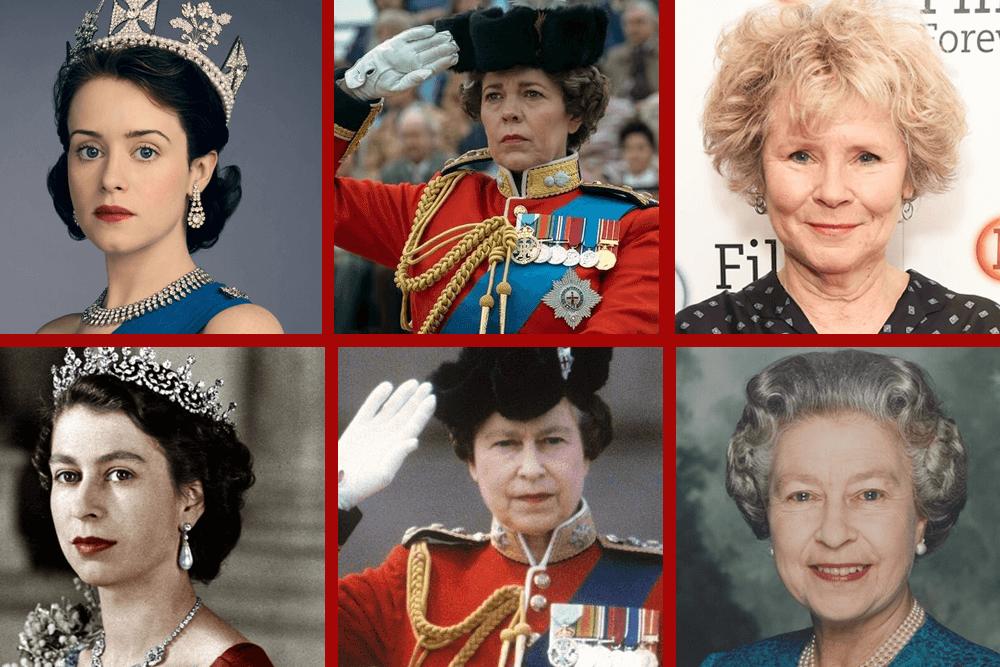 a 5ª temporada da coroa tudo o que sabemos até agora rainha elizabeth imelda staunton