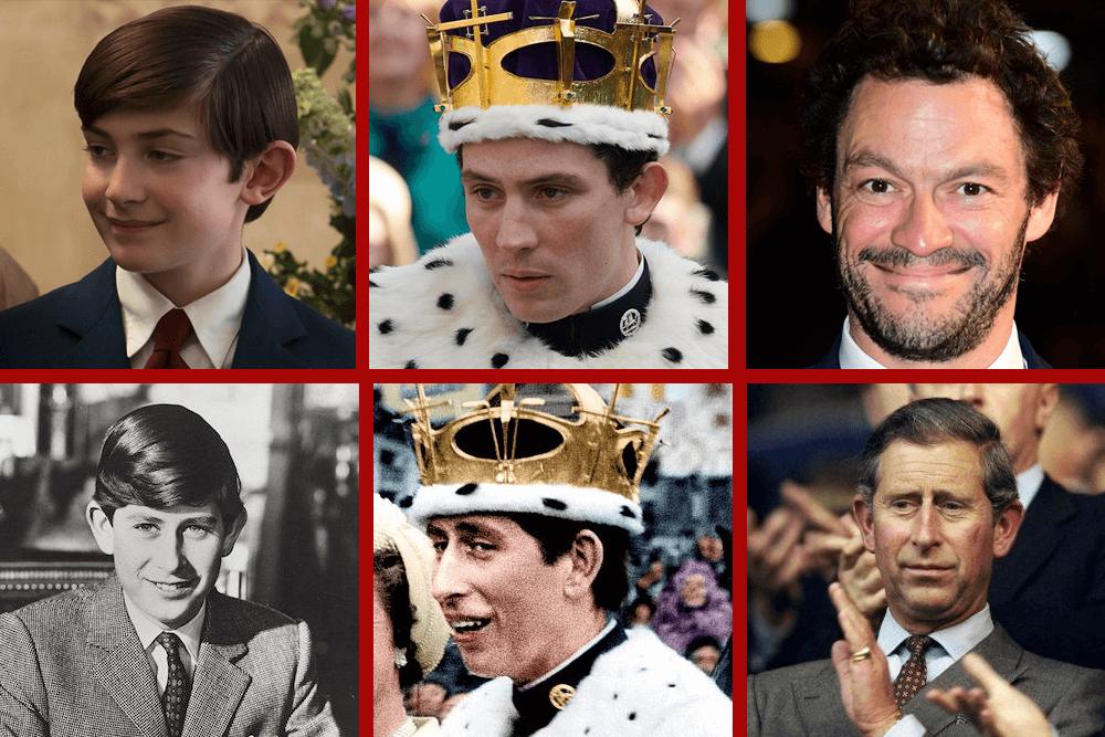 a temporada da coroa 5 tudo o que sabemos até agora príncipe charles dominic oeste