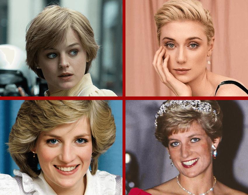a 5ª temporada da coroa tudo o que sabemos até agora princesa diana elizabeth decki