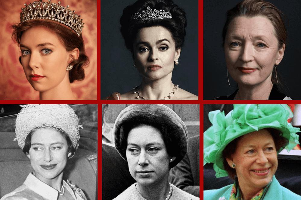 a 5ª temporada da coroa tudo o que sabemos até agora princesa margaret lesley manville