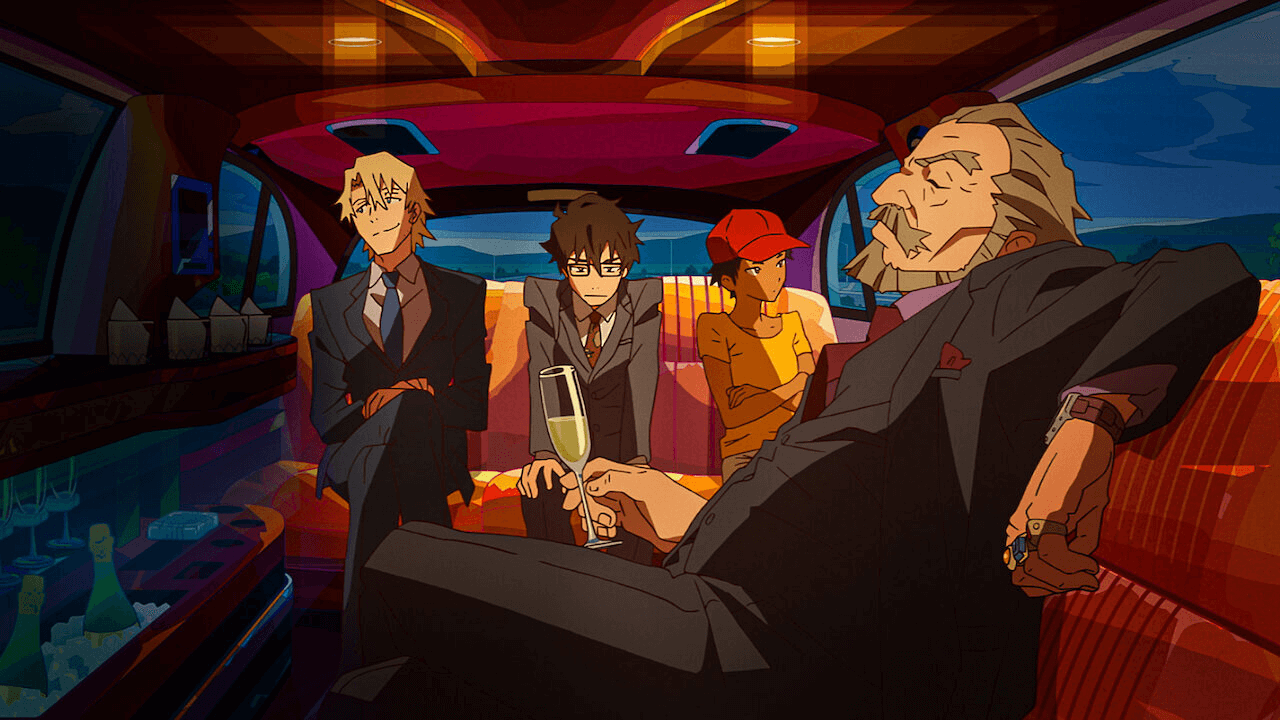 o grande pretendente, temporada 3, status de renovação do Netflix e data de lançamento do Makoto