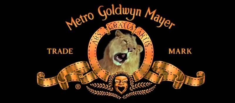 logotipo da mgm