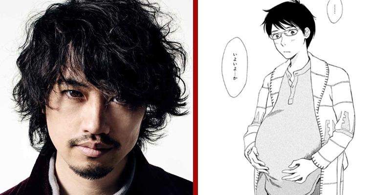 ele espera que a série original japonesa chegue à Netflix em 2022