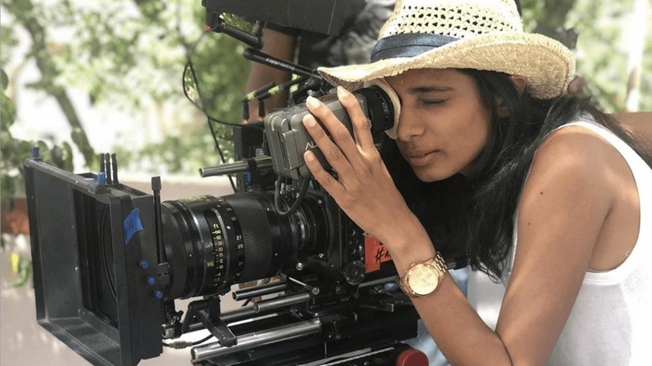 Menina indiana patinadora do drama chegando à netflix em junho de 2021 manjari makijany