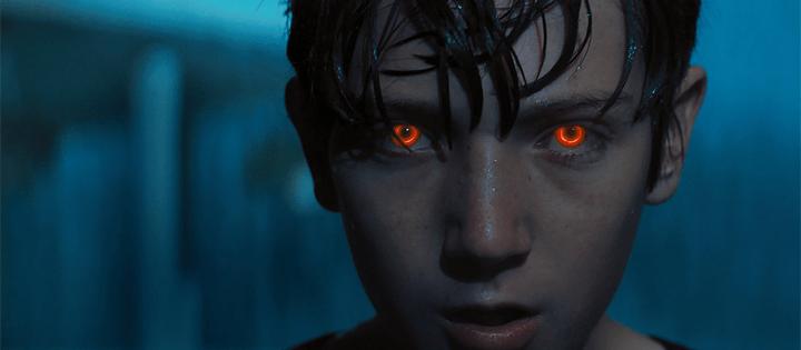 Netflix chegará em maio de 2021 em Brightburn