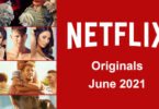 netflix originals june 2021