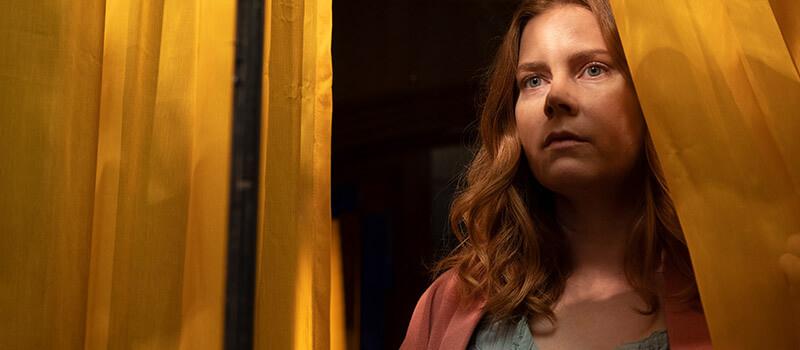 a mulher na janela netflix maio 2021