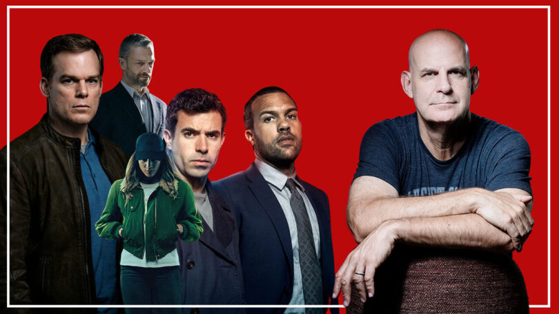 upcoming harlan coben netflix movies series