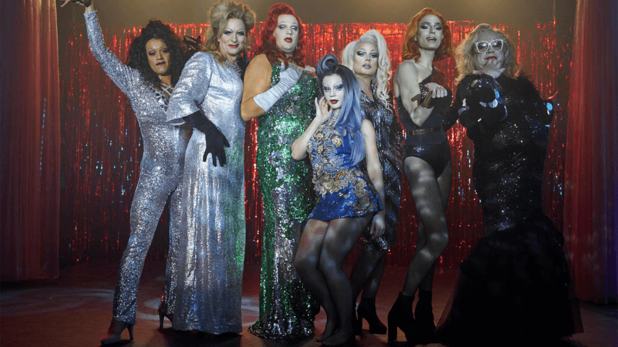 A comédia sueca Dancing Queens chega ao Netflix em junho de 2021, The Queens